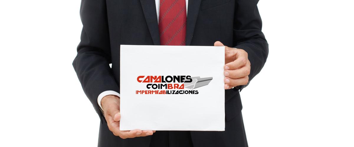 Contacte con Canalones e Impermeabilizaciones Coimbra